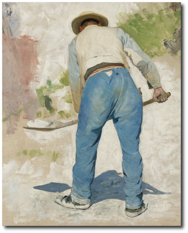 larsson-carl-the-gardener-canvas