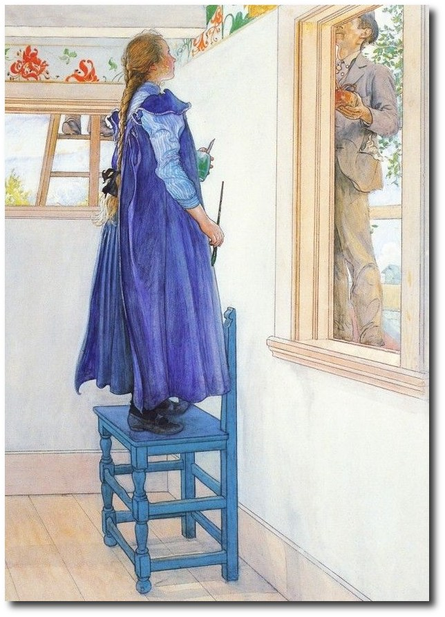 swedish-artist-carl-larssons-suzanne-painting