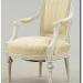 armchair-gustavian
