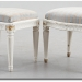 gustavian-benches