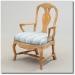 rococo-armchair-1700s