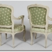 rococo-styled-armchairs-1700s