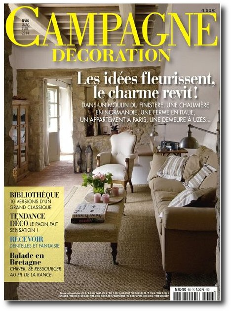 International Interior Decorating Magazines Worth Buying