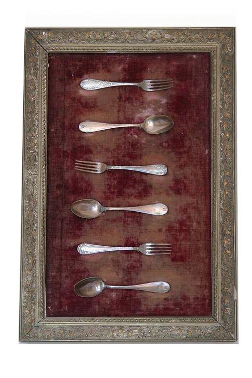 silverwarearcobaleno