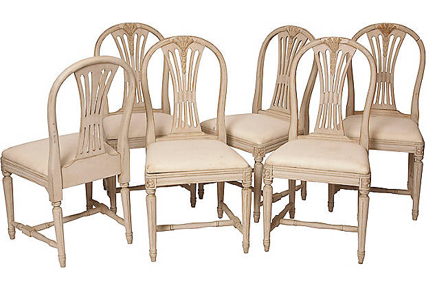 swedish-dining-chairs-from-circa-antiques-on-one-kings-lane