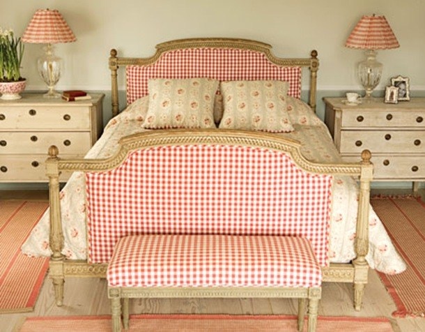 nordic swedish style louis xvi bed home beautiful photo by karyn r