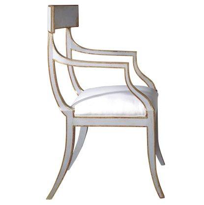 The Klismos Chair ...