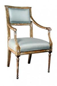 Swedish Furniture & Decor – Niermann Weeks Chair