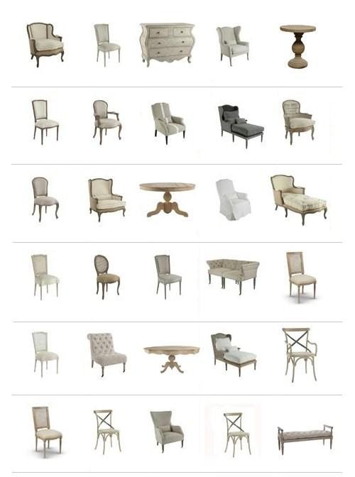 Aidan Gray'S Swedish Furniture Line
