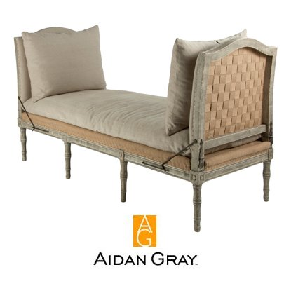 Swedish Furniture aidan gray's swedish furniture line