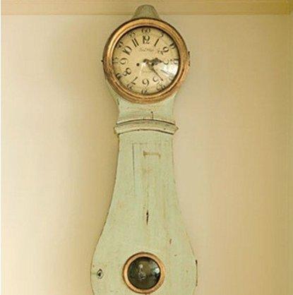 Swedish Furniture And Decor Mora Clock House