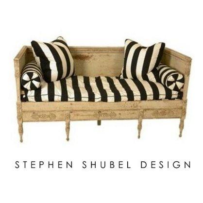 Stephenshubeldesign