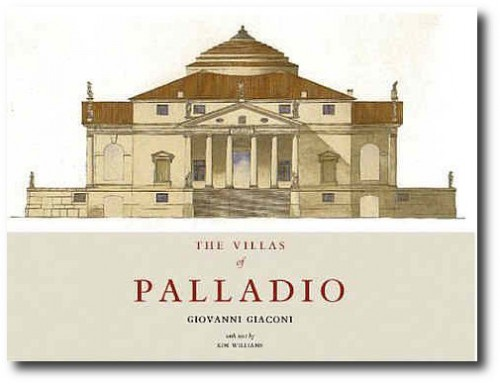 Andrea palladio the most influential architect at the end for Palladian style house plans