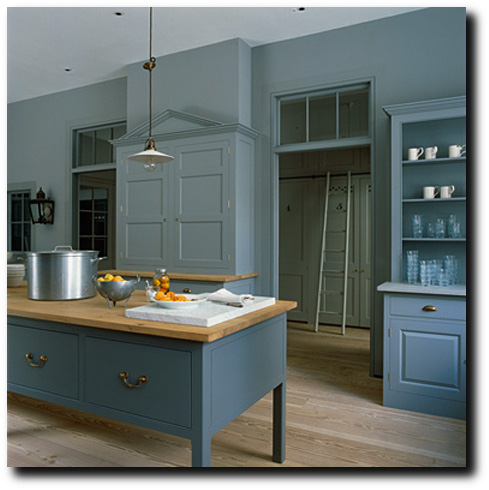 Plain English Kitchen Designs in the UK