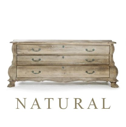 Distressed White Washed Furniture