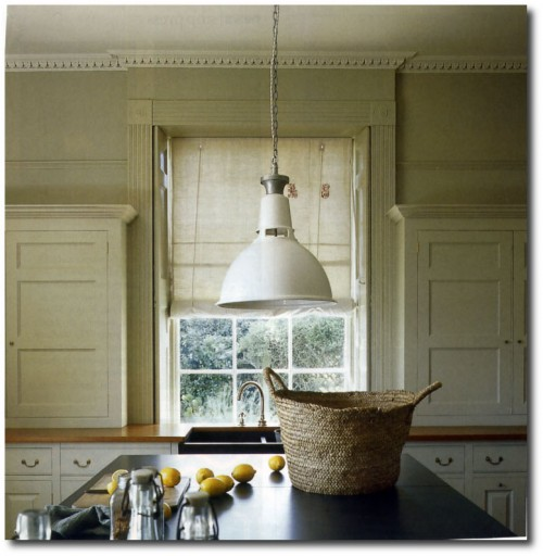 Plain English Kitchen