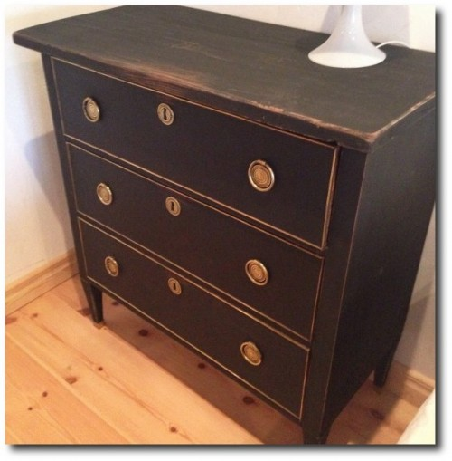 LENNART Castelius ANTIQUES & FURNITURE 7