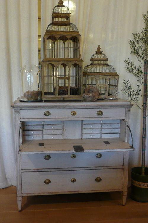 Antique Swedish Furniture Images