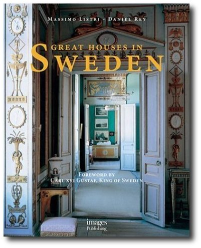 Great Houses of Sweden