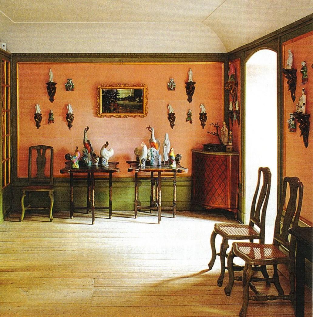 Elegant Swedish Furniture