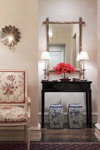 Swedish Furniture Decorating Featured On The Enchanted