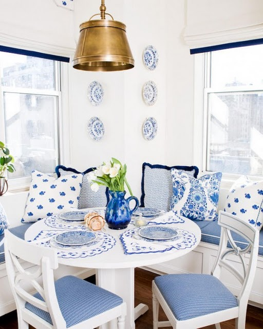 Swedish Furniture U0026 Decorating U2013 Featured On The Enchanted Home Blog  Designer Unknown