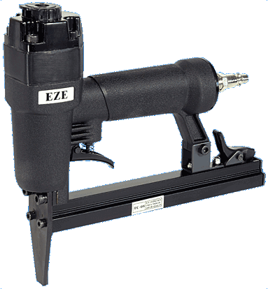 EZE TC 08LN Long Nose Upholstery Staple Gun
