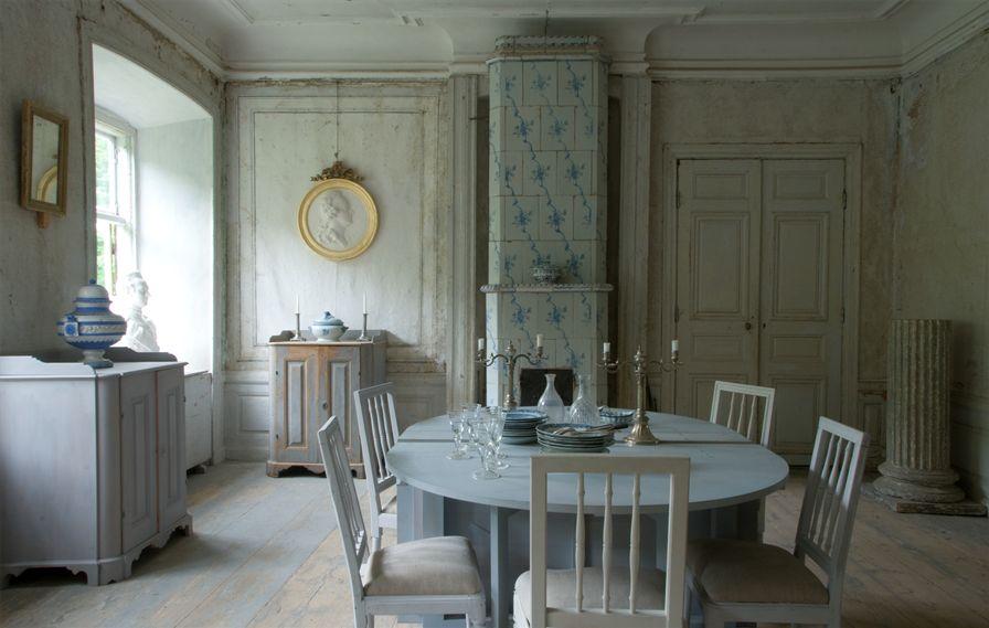 classic swedish interiors lars sj berg and ingalill snitt swedish
