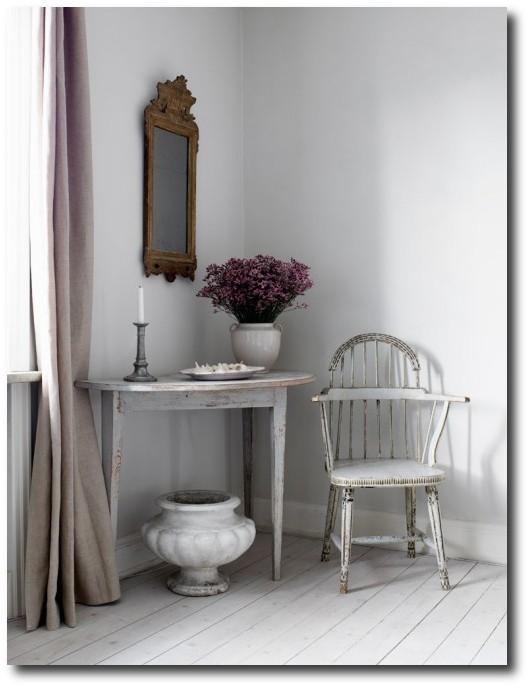 Magnus Lundgren's Swedish Gustavian Home