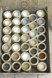 Marston & Langinger Paints