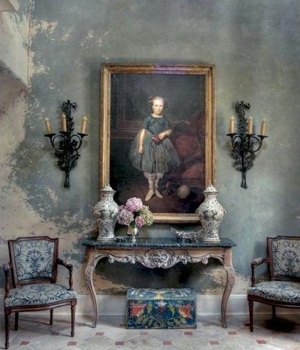 Awesome French Style Decorating Ideas Gallery   Home Decorating