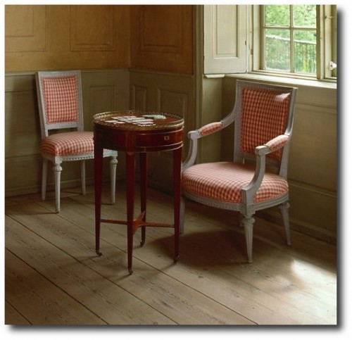 Swedish Gustavian Furniture 18th Century Swedish Decorating
