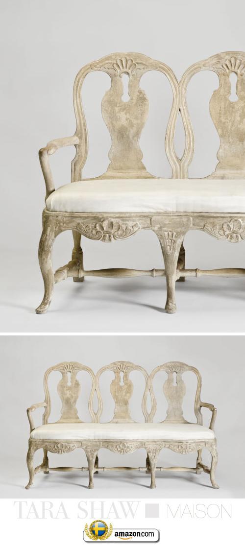 Tara Shaw Swedish Reproduction Furniture