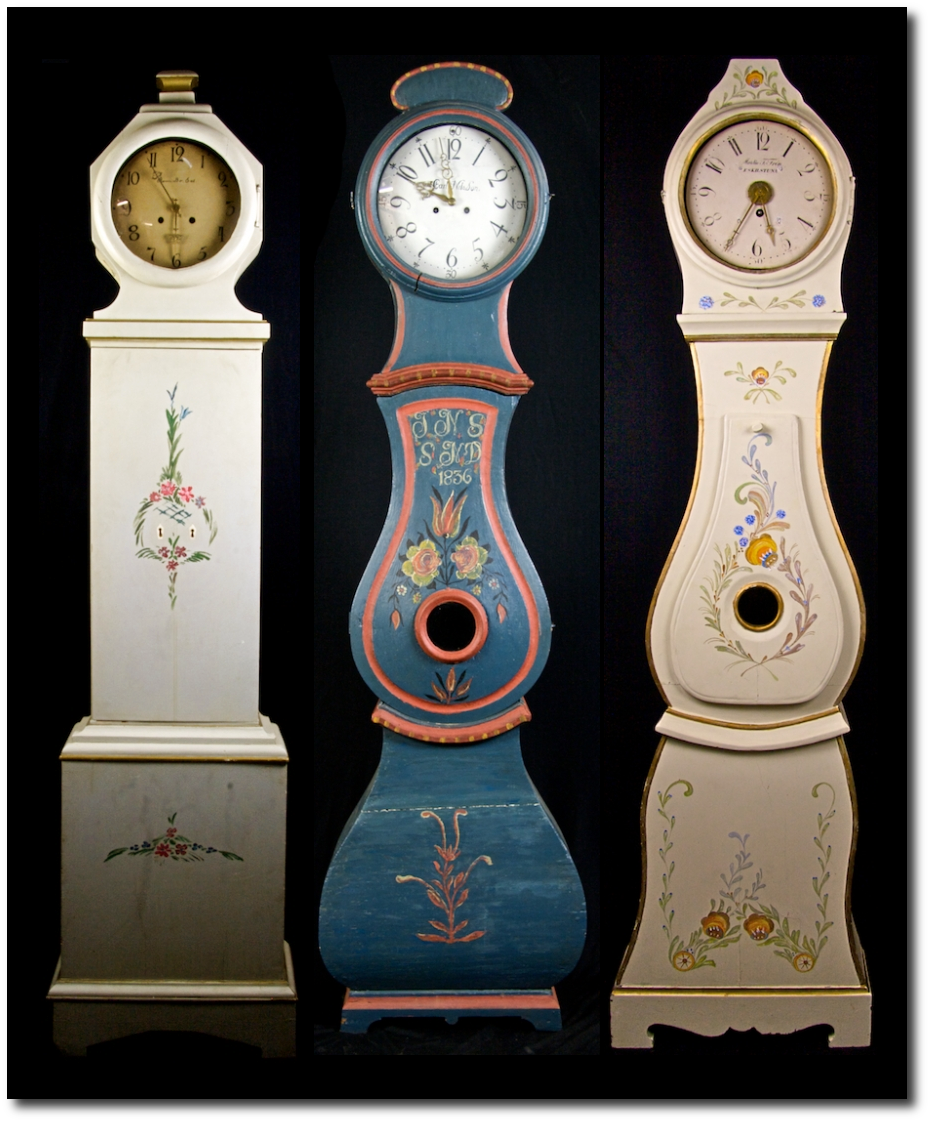Swedish Clock Reproduction Swedish Mora Clocks