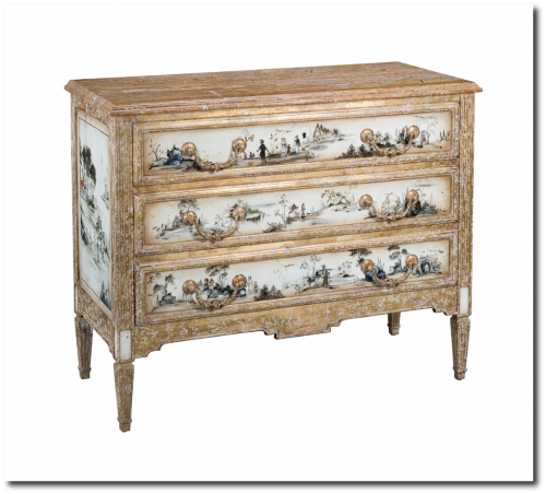 Chest 500x452 Reproduction Furniture