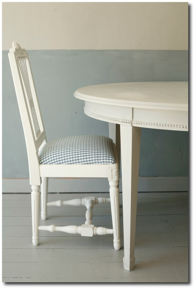 gustavian dining table and chairs. gustavian pearl dining table and chairs