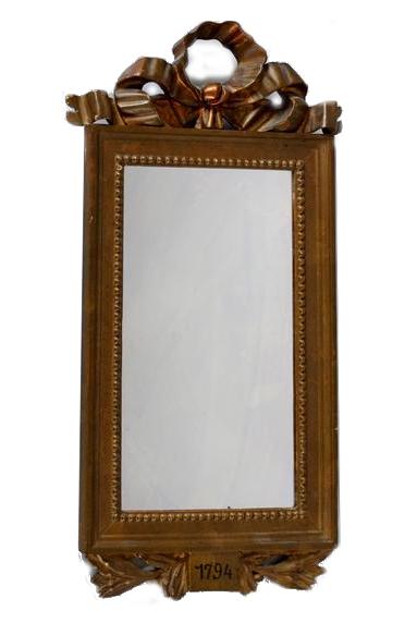 Gustavian Sconce