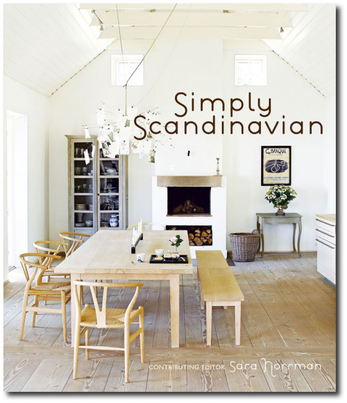 the principles of scandinavian design