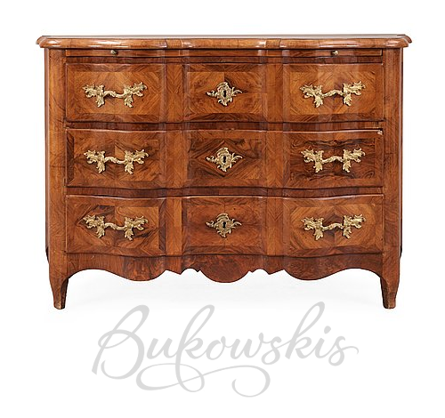 a swedish late baroque th century commode with commode authentic style. Black Bedroom Furniture Sets. Home Design Ideas
