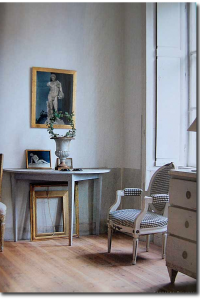 Campagne Decoration Helene Torresdotter From Aged And Gilded Blog2