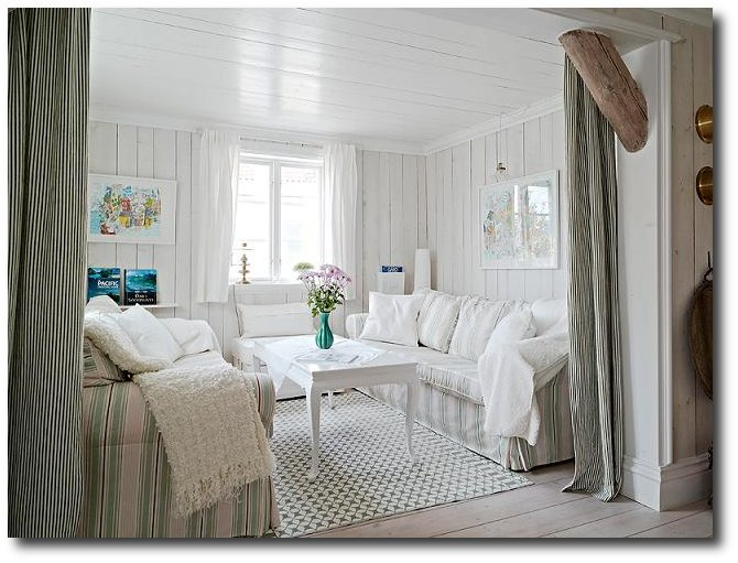 Swedish Interiors swedish interiors, rustic swedish country, rustic interiors