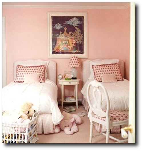 How To Decorate A Child's Room In The Swedish Style