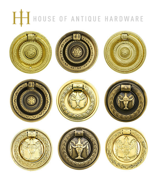 The Best 5 Websites For Purchasing Antique Hardware