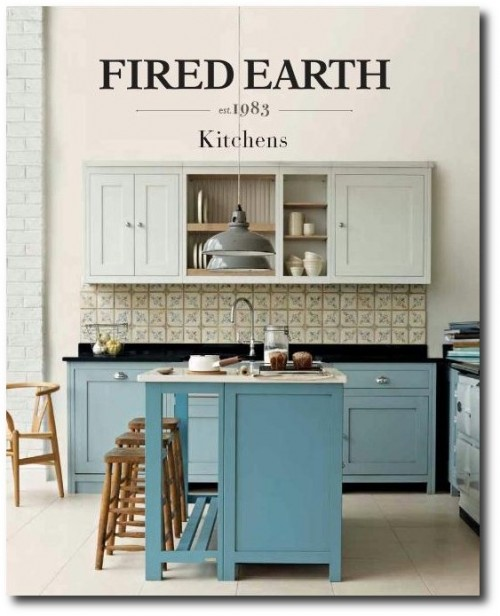 Fired Earth Kitchens images