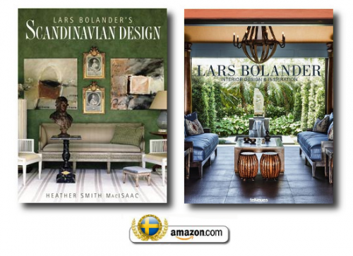 Lars Bolanders New Book Interior Design Inspiration