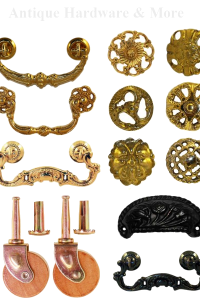 Swedish Picks For Antique Hardware and More