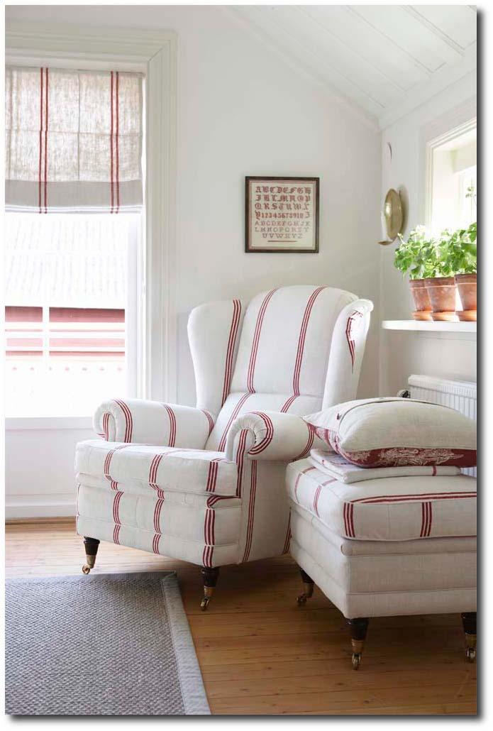 Custom Reproduction Gustavian Furniture