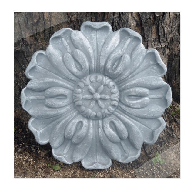 Family Plaster Concrete Home Blessings plaque plastic mold mould
