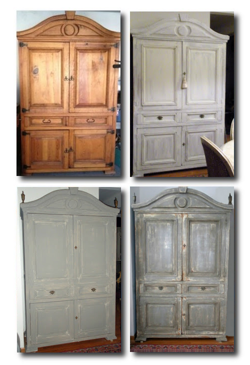 Armoire Transformation