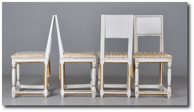 Swedish Furniture